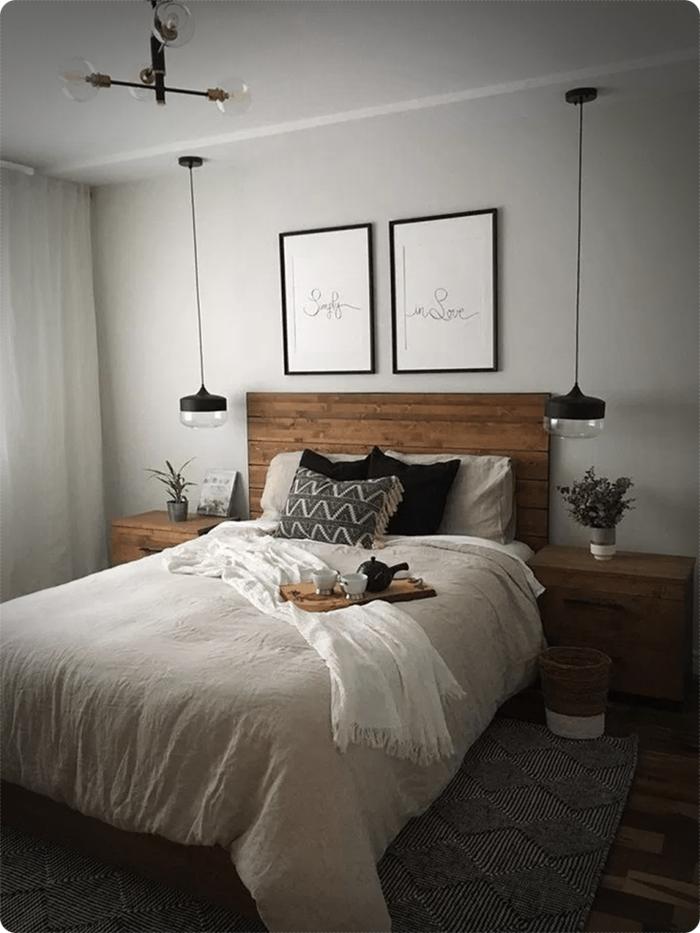 14++ Dormitorios matrimonio diseno ideas