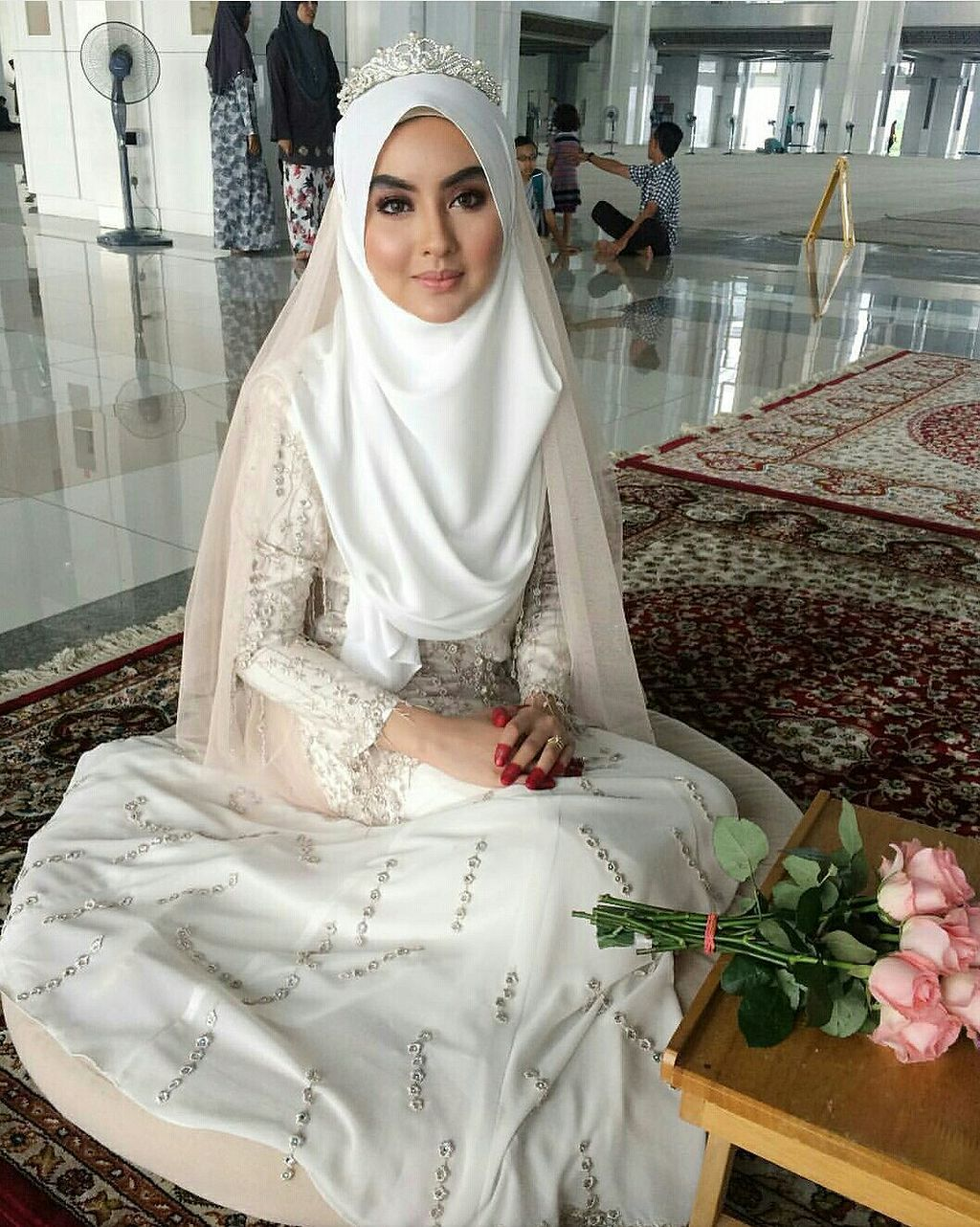 Tips for Looking Your Best on Your Wedding Day - LUXEBC  Nikah