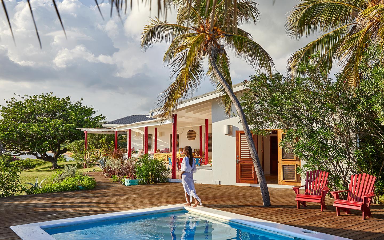 Pelican Villa Jakes Hotel Treasure Beach in 2019