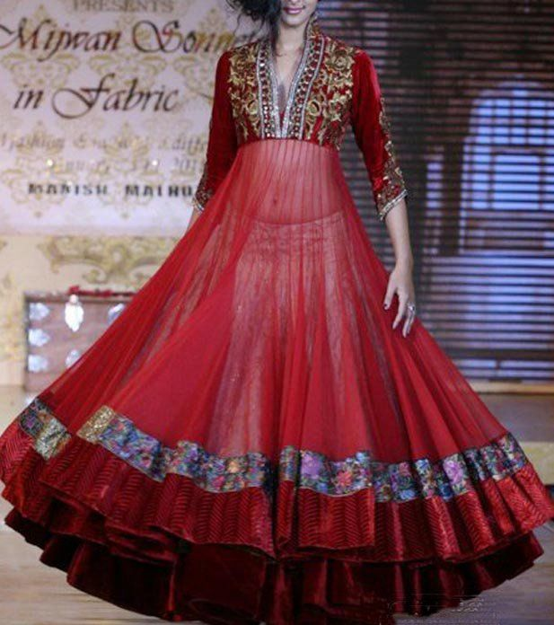 Anabellas, Salwar Kameez Pakistani Wedding