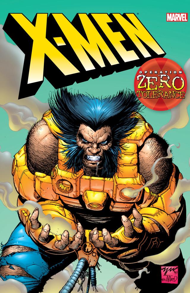 X Men Operation Zero Tolerance 2012 Digital F Anherogold Empire Cbz Ettv Nem Hd Torrents Other Torrents Ex In 2020 Wolverine Comic Comics X Men