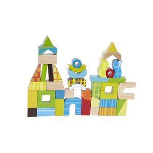PBS Kids PBS Exploration Blocks - City