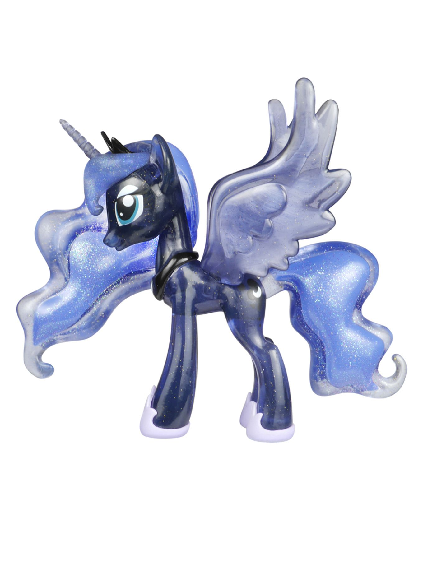 My Little Pony Friendship is Magic Princess Luna Funko Vinyl Figure Sparkly Variant Hot Topic Exclusive - 1 in 24 randomly receive the variant. Ajems is in <3 <3 <3!!!!!!!!!!!! #princessluna #mlpfim #mlp #fim #mlpluna #mlpprincessluna #funko #funkovinyl #mlpvinyl #mlpfunko #hottopic #hottopcimlp #hottopicexclusive #hottopicfunko
