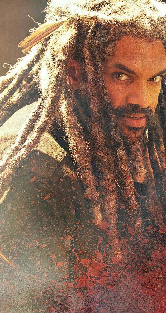 KING EZEKIEL | The Walking Dead (AMC)