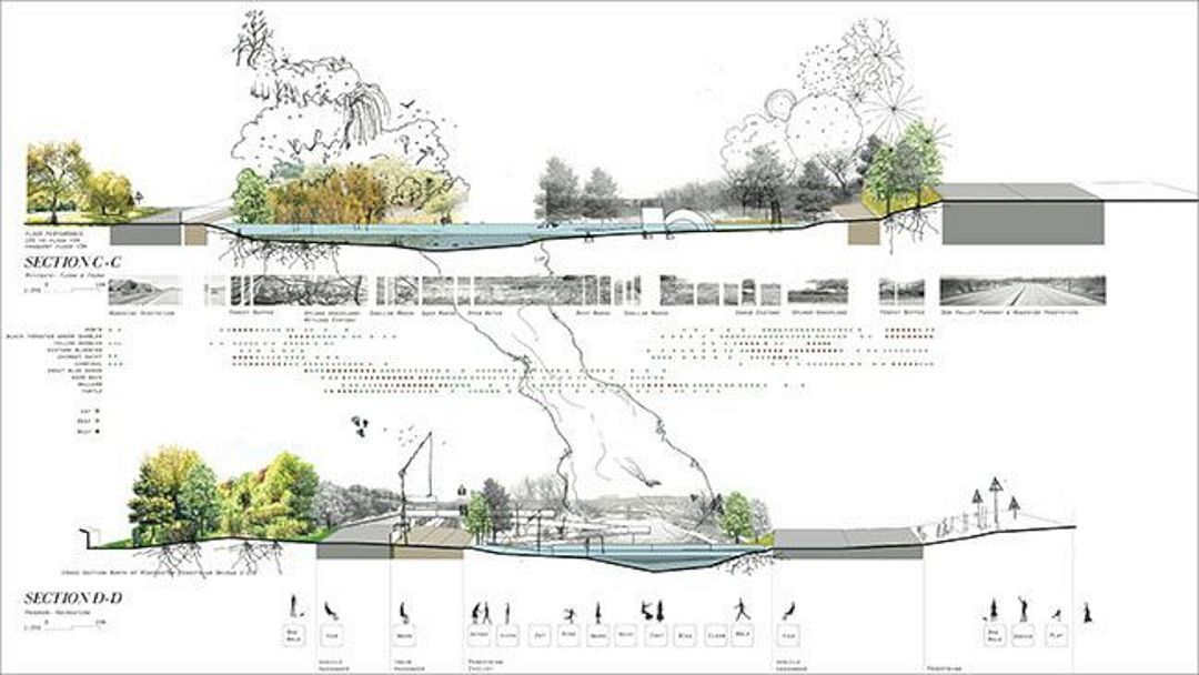 The Best Landscape Plan Drawing Section No 150 Landscape Plans Landscape Architecture Landscape Design