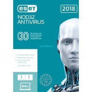 download eset nod32 2018