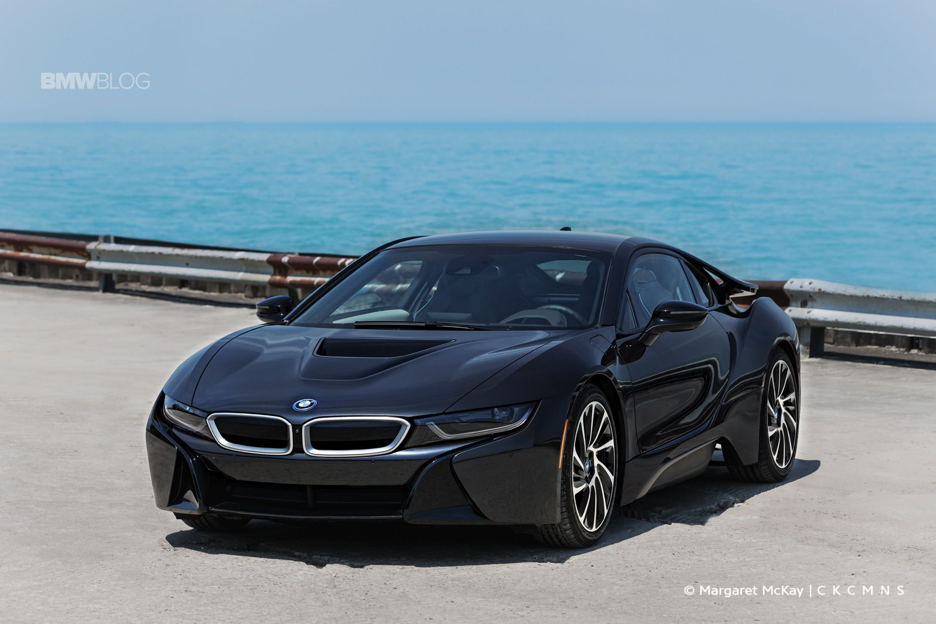 BMW I8: Jaw-dropping Style And Green Performance, But Why? | Bmw I8,  Cars
