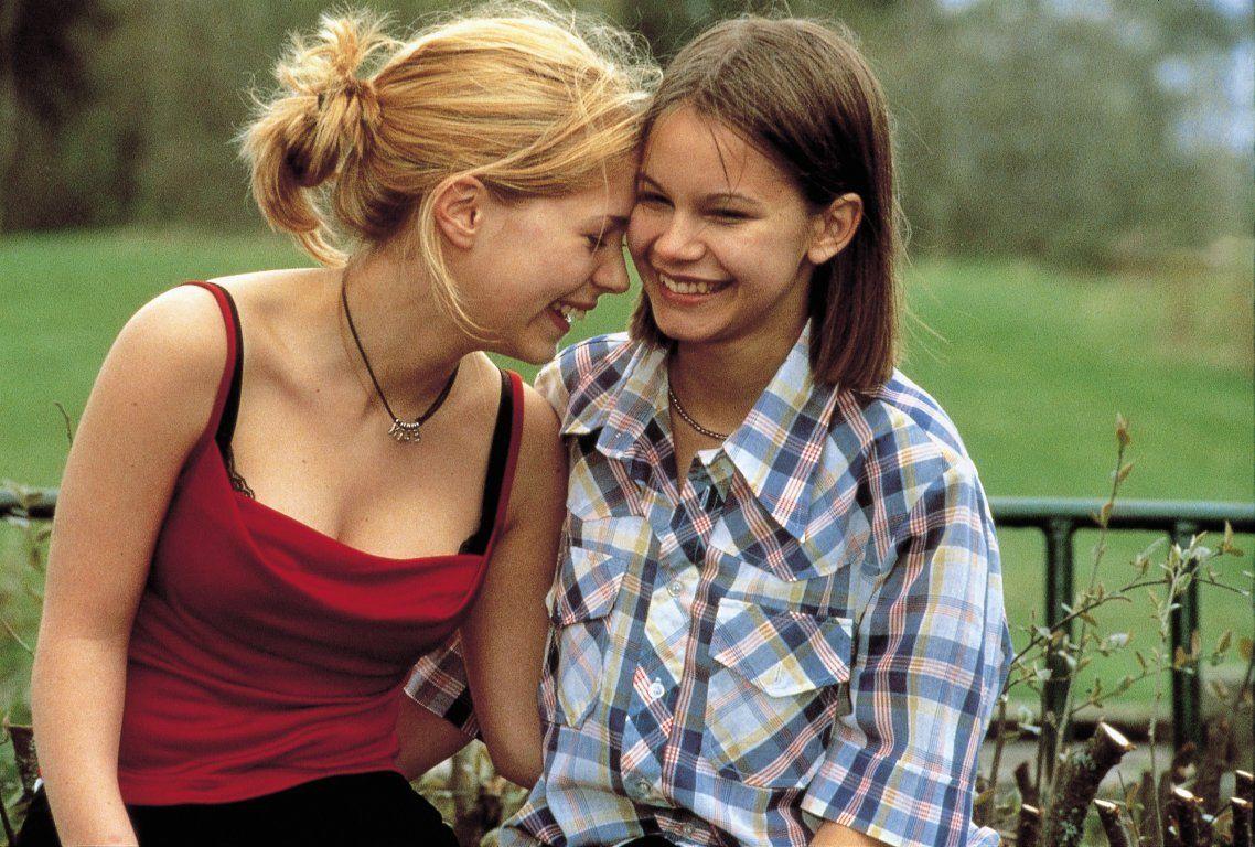 Best lesbian video sites