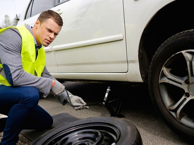 Auto Mechanic McKinney TX in 2020 Roadside assistance