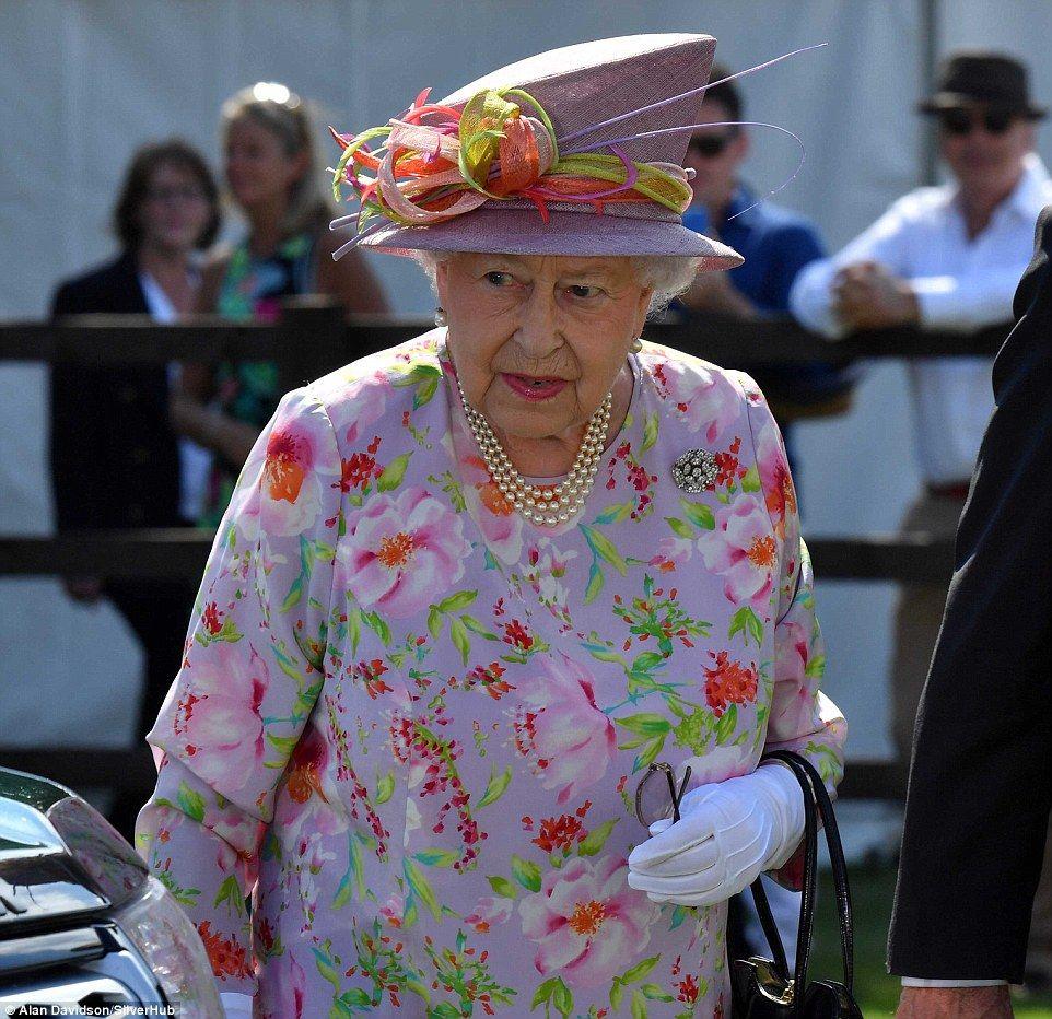 Pin On Royal Family