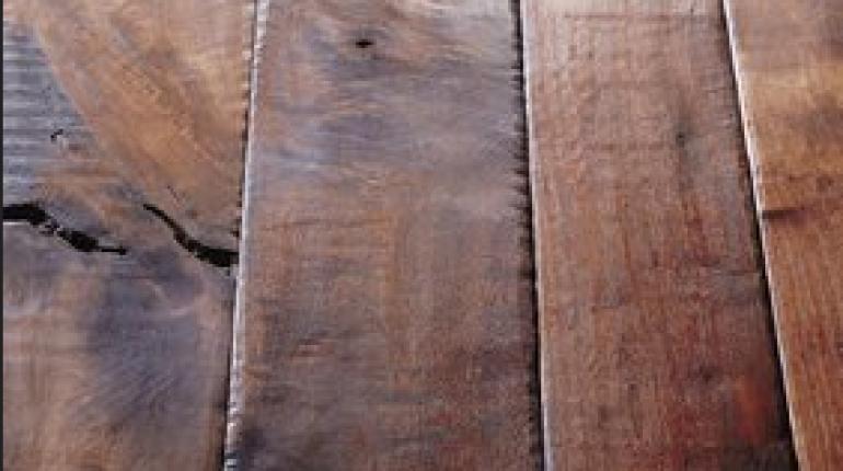 Ealing Ceramic Wood Tile Flooring