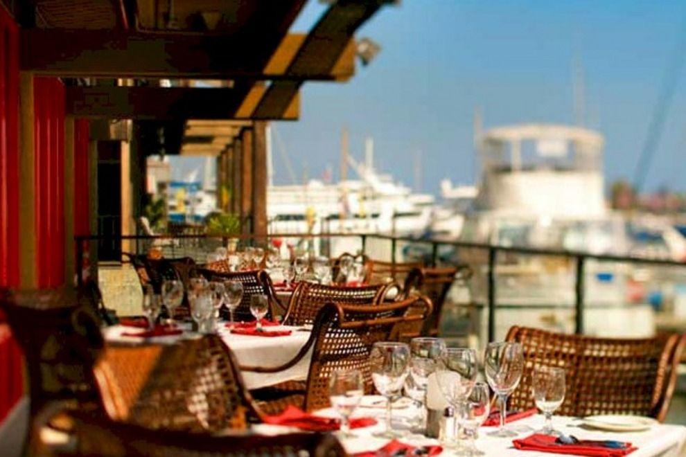 Tampa Seafood Restaurants 10best Restaurant Reviews