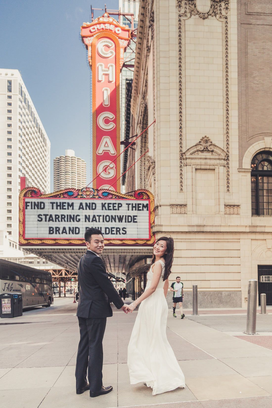 Chicago Courthouse Wedding City Hall 34 Www Pabstphoto