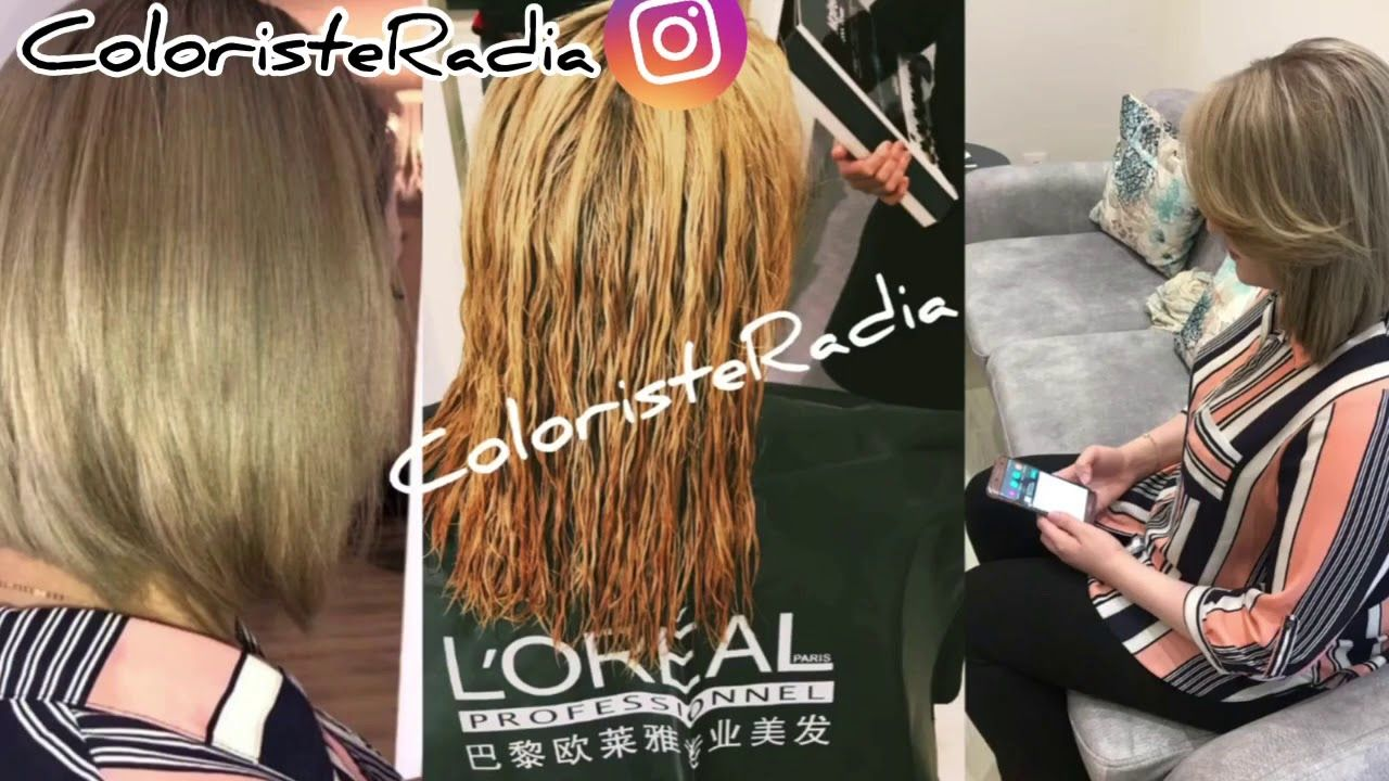 حبيت نحكي معاكم في موضوع مهم جدا Radiacoloriste Youtube Hair Styles Hair Dreadlocks