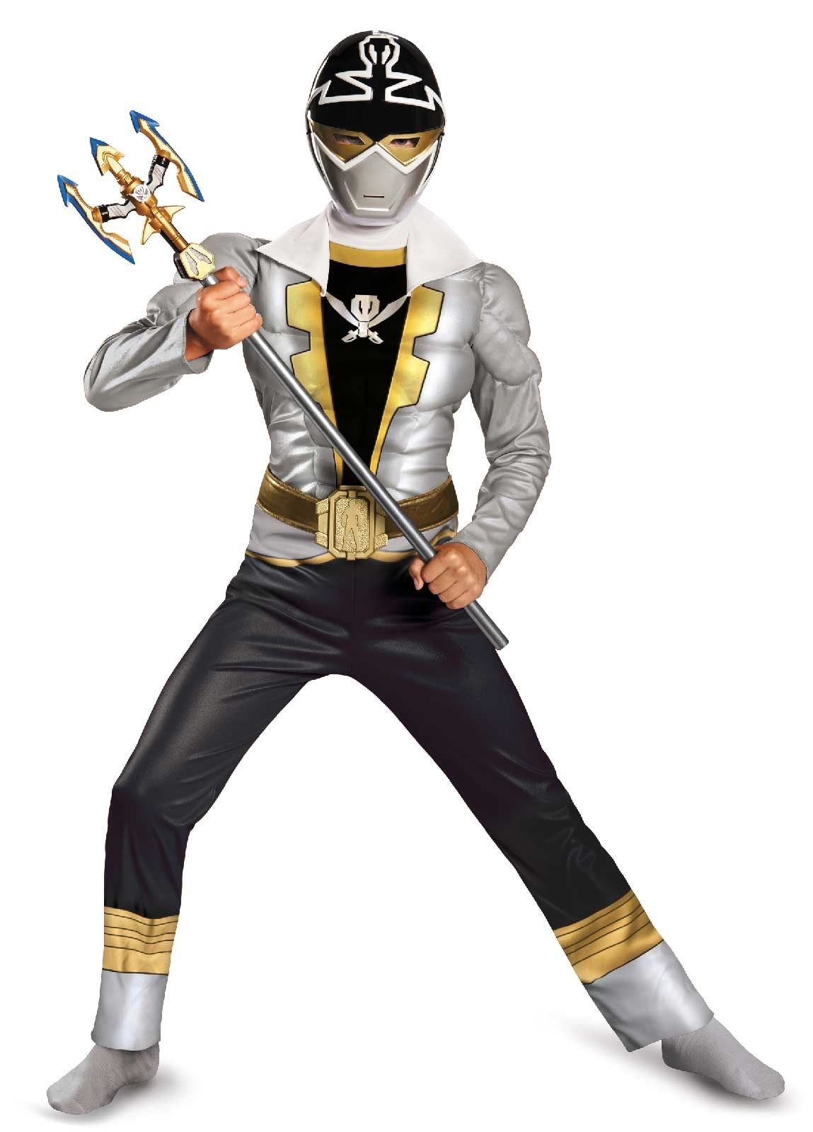 power ranger super megaforce special ranger silver muscle kids costume super megaforce ranger power rangers costume boy costumes power rangers super megaforce power rangers super megaforce