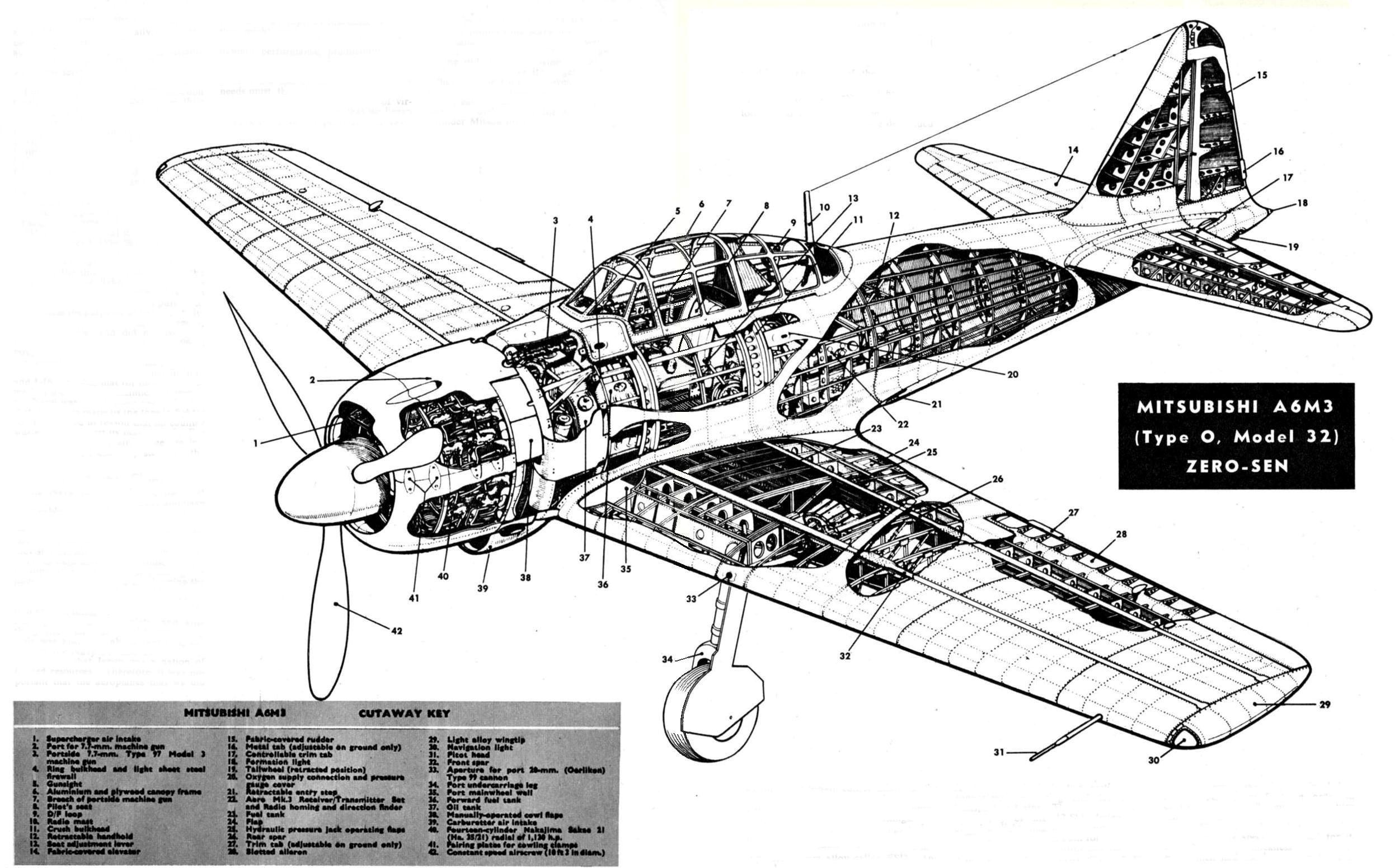 Aerial Samurai Wwii Japanese Air Power Gemstone