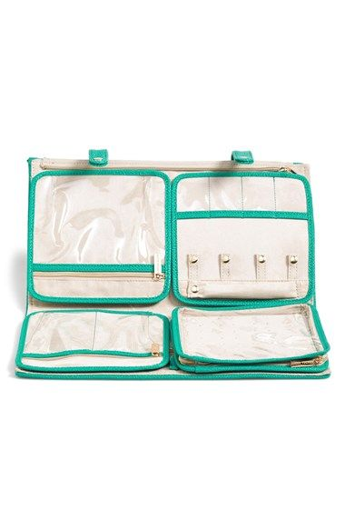Kendra Scott Jet Set Large Jewelry Organizer Nordstrom Travel
