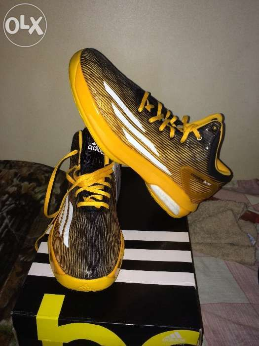 Adidas Crazylight boost basketball shoes For Sale Philippines - Find Brand  New Adidas Crazylight boost basketball