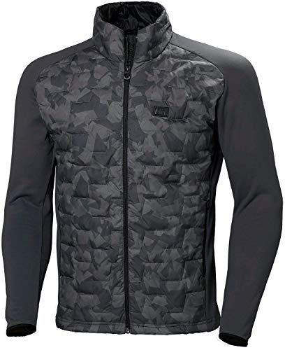 Photo of New Helly Hansen Men's LIFA Loft Hybrid Insulator Jacket online shopping – Selecttopseller