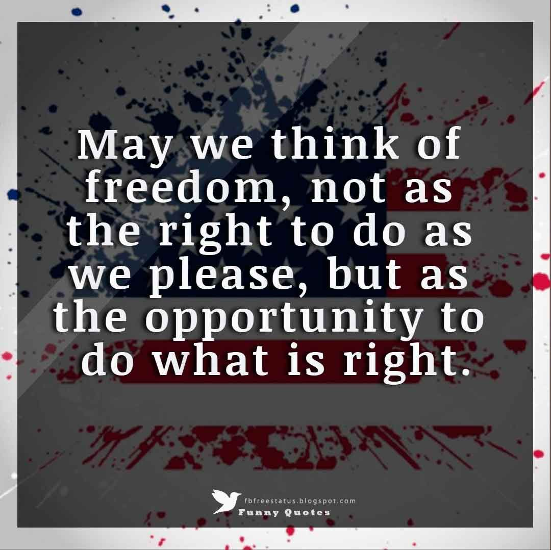 Independence Day Quotes and Sayings, images 4th of July