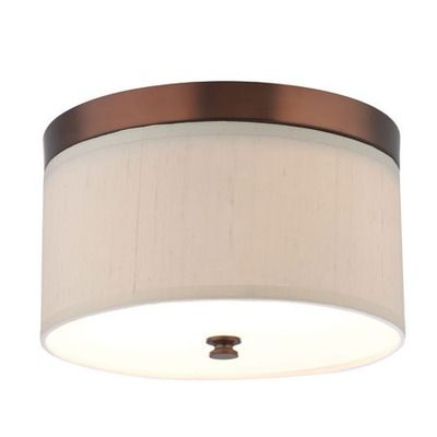 Thomas Lighting Flush Mount x$59 | Ceiling lights, Flush ...