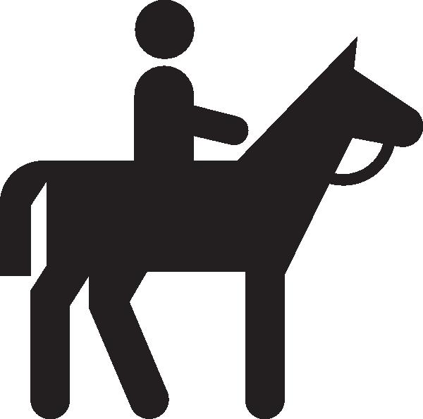Stick Figure Horse Google Search Stick Figures Clip Art Horseback Riding