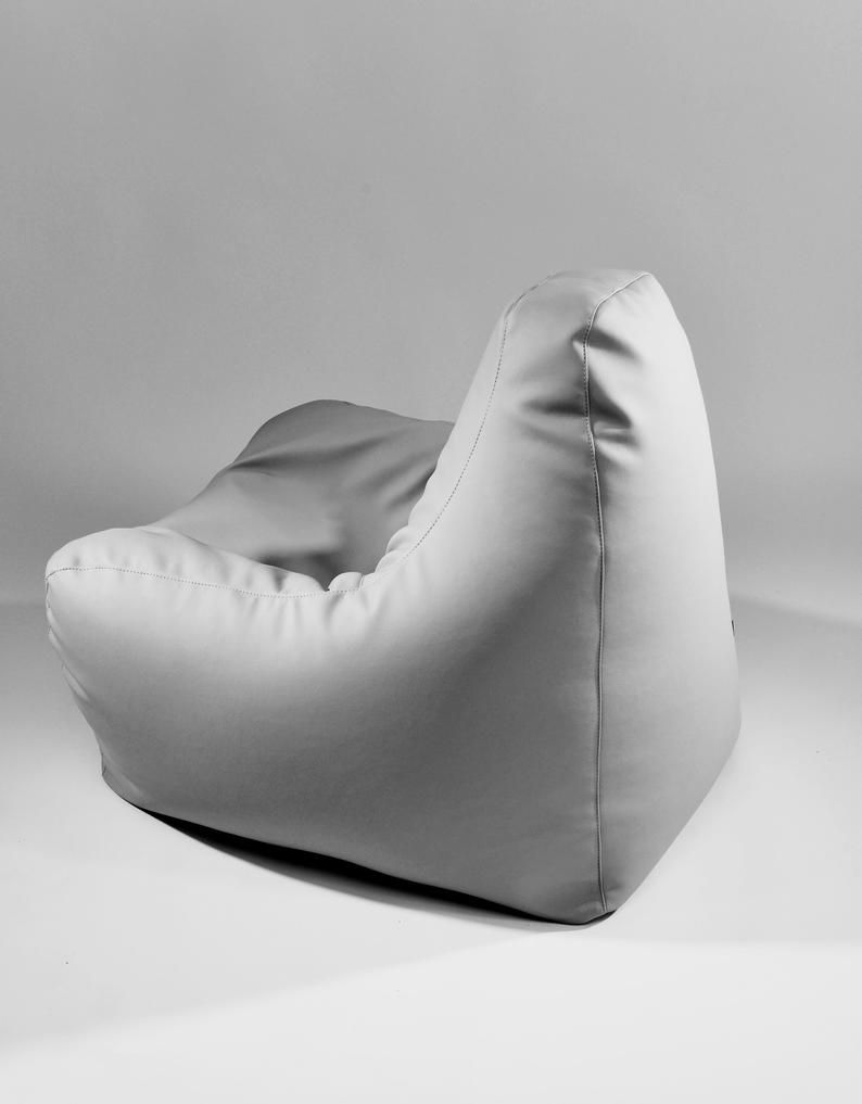 Prime Bean Bags Chair Resto Italian Eco Leather Bean Bag Cover Camellatalisay Diy Chair Ideas Camellatalisaycom