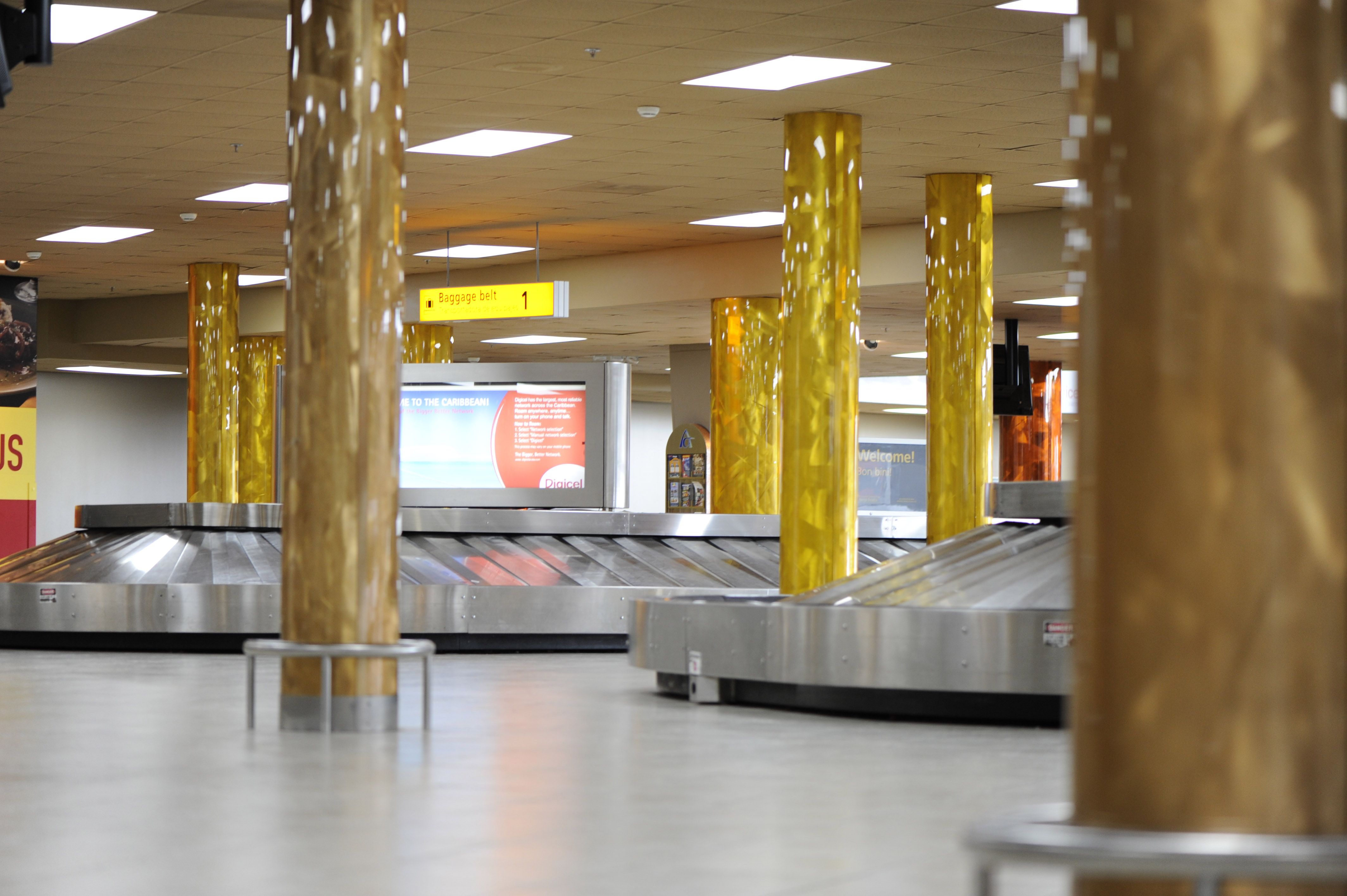Charming Interior Design, Architecture Inspiration, Airport Design, Custom Column  Coversu2026