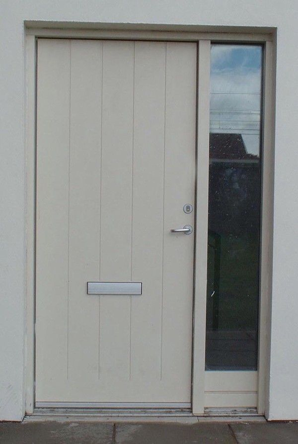 Contemporary Front Doors For Sale Part - 38: Entrance Doors | Timber Front Doors | Alu-Clad Entrance Doors | Hall Doors