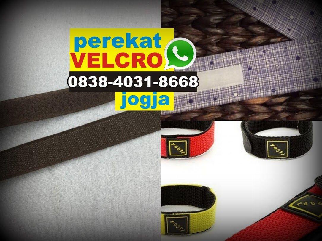 Jual Velcro Di Tangerang Lem Perekat Kain Jeans Ukuran Perekat