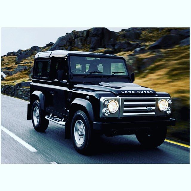 Dream  vehicle all day every day #landroverdefender  #landrover  #europeancars by celinakneller Dream  vehicle all day every day #landroverdefender  #landrover  #europeancars