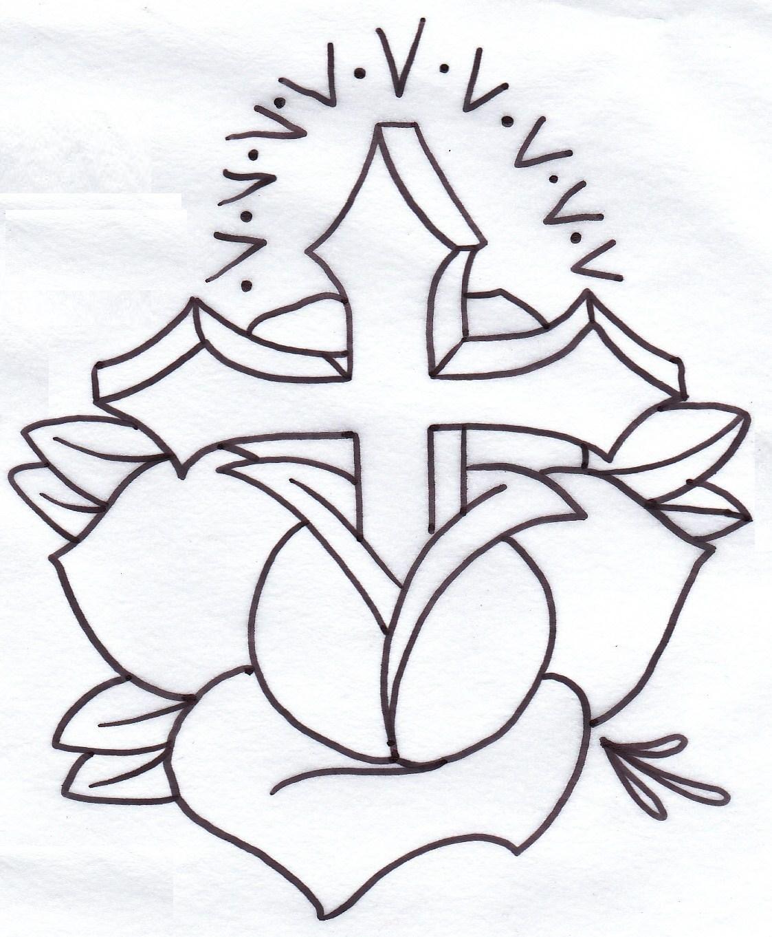 Pin Pa Tattoo Templates