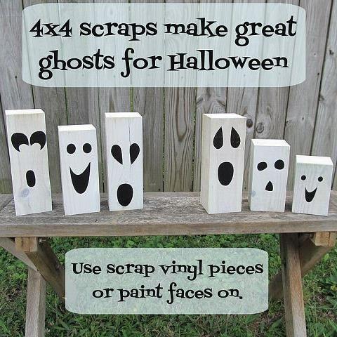 quick u0026 easy halloween decor
