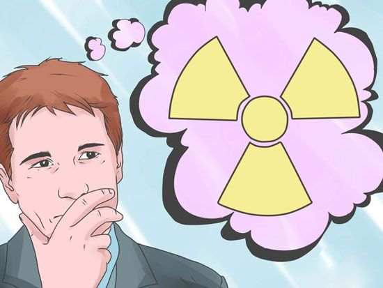 What is Radiation Sickness