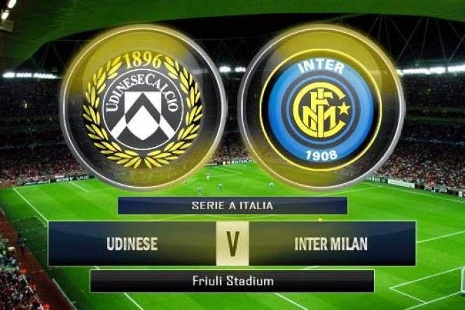 Preview & Prediksi Line Up Udinese vs Inter Milan, 13 ...
