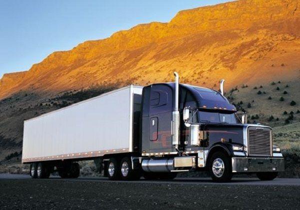 Pin By Truckers Insurance Hq On Vehicle Finance Leasing Freightliner Trucks Trucks Semi Trucks
