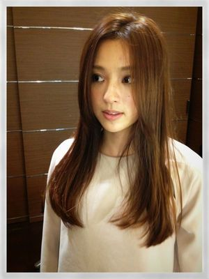 中村アンちゃんの前髪 髪型をマネしたい Naver まとめ Beauty