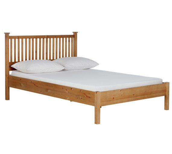 Home Adalia Bed 340 Argos Bed Bedroom Furniture Home