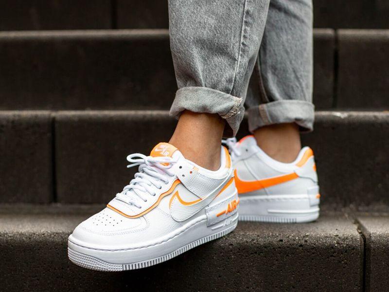 air max 1 orange 2020