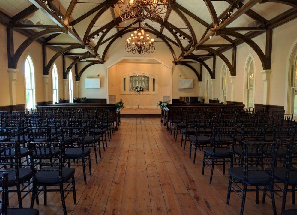 Tybee Island Wedding Chapel Wedding Venue Tybee island