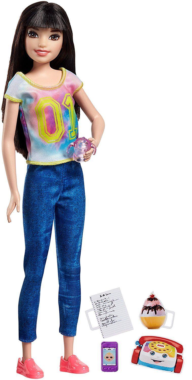 Disney BARBIE /& me café/'n smoothie shop avec accessoires de filles jouet cadeau de Noël