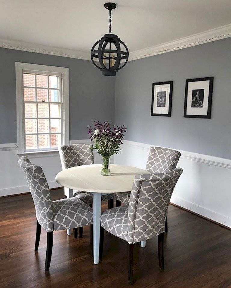 20 Small Dining Room Ideas On A Budget: 15+ Cozy Small And Clean First Apartment Dining Room Ideas