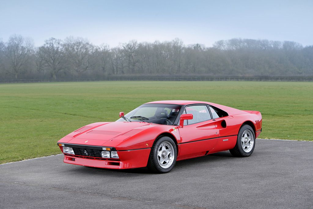 Ferrari 288 Gto For Sale At Talacrest Ferrari 288 Gto Gto Ferrari