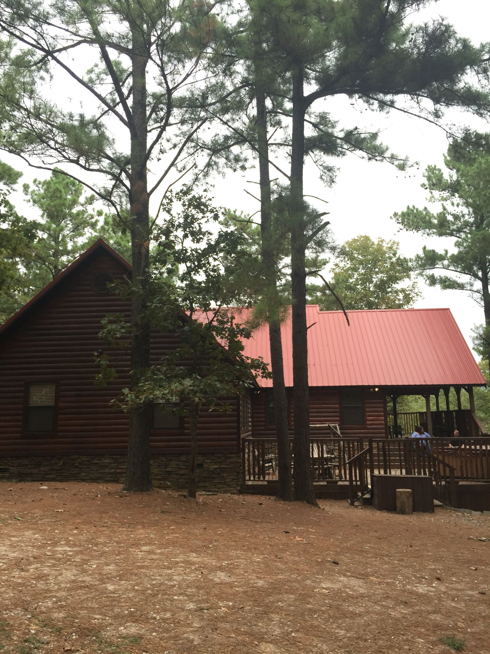 #Mountain Star Lodge in #Broken Bow, OK