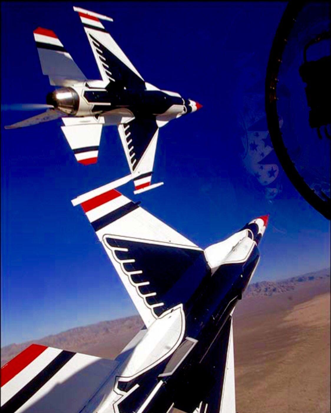 Pin by Tim Beard on Aviation Thunderbirds Usaf