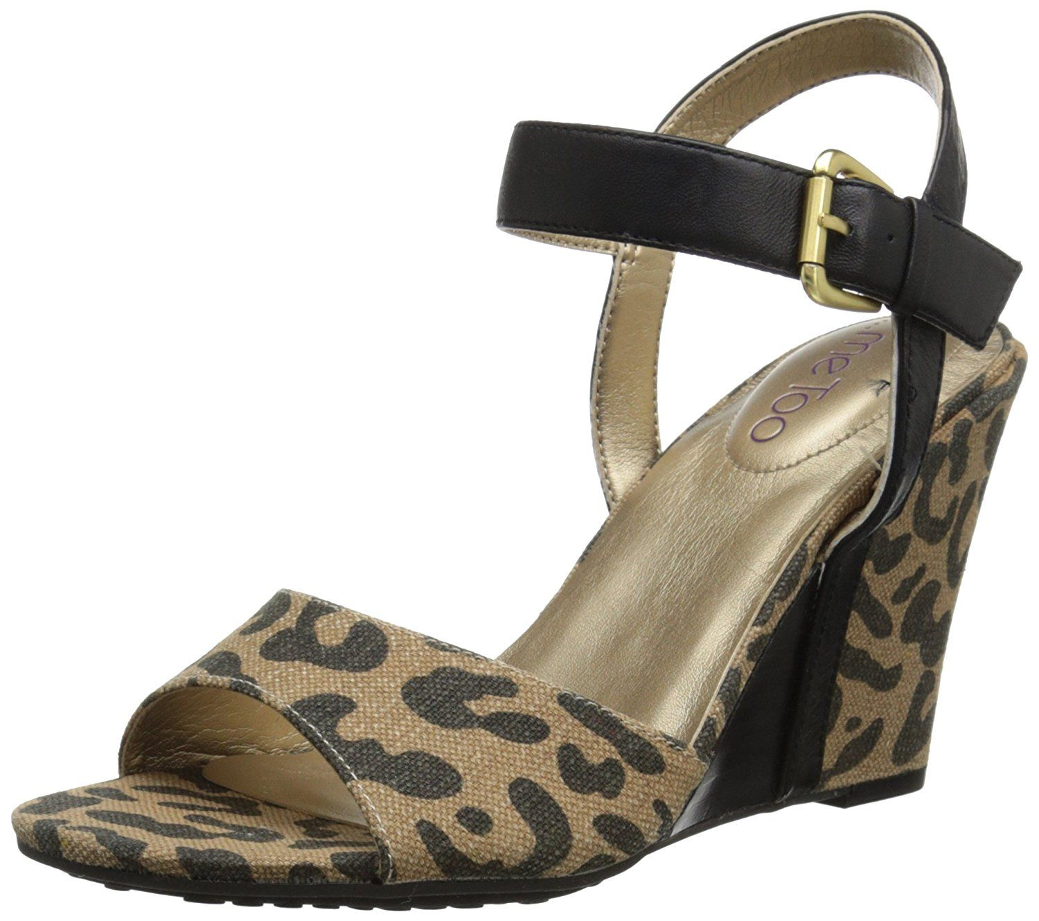 Me Too Women's Lucie12 Dress Sandal *** Click image to review more details.