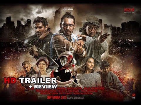 Trailer Film 3 Tiga Review Film Bioskop Indonesia