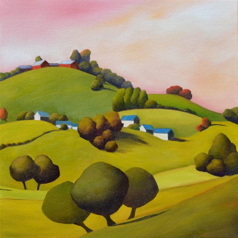 CADY, Anne - Edgewater Gallery