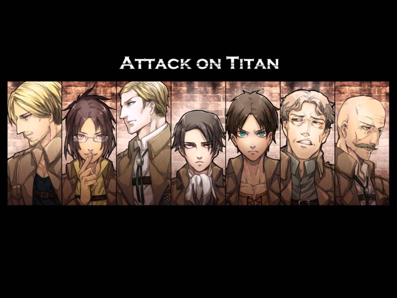 Attack On Titan Guren No Yumiya Full Romaji Lyrics