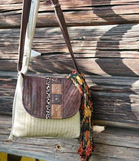 SYGLADS BLOGG..: Handbags./ Vesker